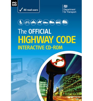 The Official Highway Code 2007