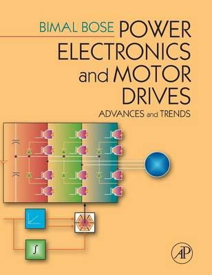 power electronics and motor drives bimal k bose