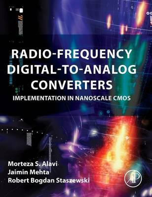 Radio-Frequency Digital-to-Analog Converters : Implementation in Nanoscale Cmos