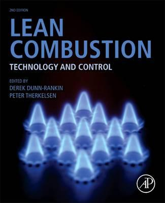Lean Combustion : Technology and Control
