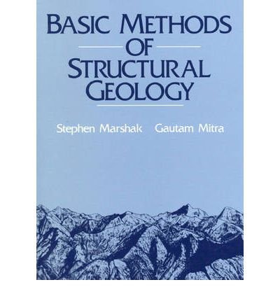 Basic Methods Of Structural Geology Pdf