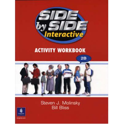 SIDE BY SIDE BOOK ENGLISH
