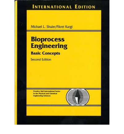 bioprocess engineering by shuler and kargi ebook