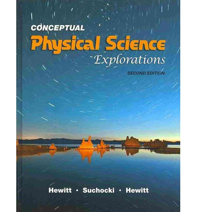Conceptual Physics Paul G Hewitt Pdf