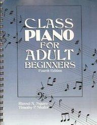 Adult Piano Class 57