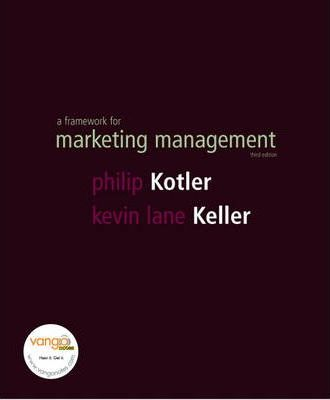 Marketing Management, 14th Edition