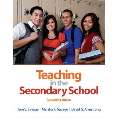 Teaching in the Secondary School