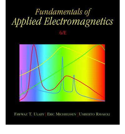 fundamentals of applied electromagnetics solution manual