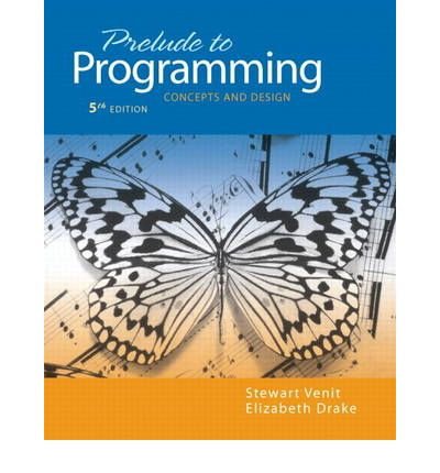 Prelude to Programming