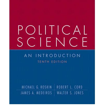 Michael roskin political science an introduction