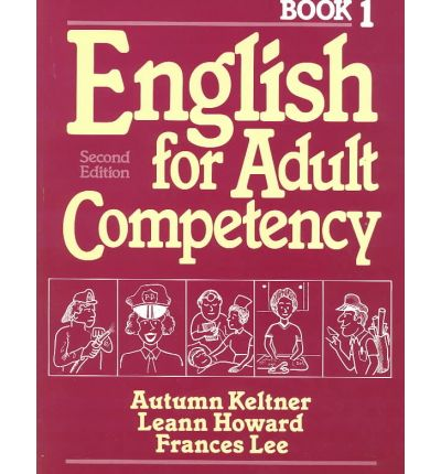 1 adult book competency english