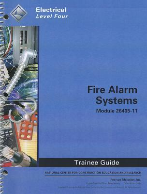 26405-11 Fire Alarm Systems TG
