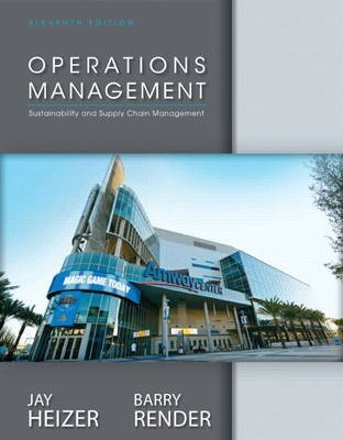 Operations Management categories of college majors