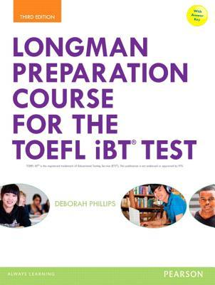 Download ebook longman preparation course for the toefl ibt test longman preparation course for the toefl ibt test with myenglishlab and online access to mp3 fandeluxe Choice Image