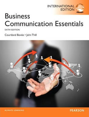 7 essentials of business communication Download and read essentials business communication 7th edition essentials business communication 7th edition how a simple.