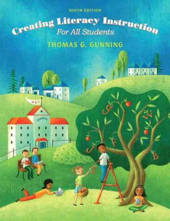 Creating Literacy Instruction for All Children in Grades Pre