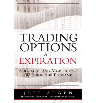 Trading options day of expiration