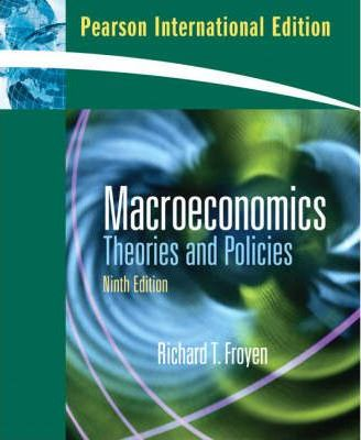 macroeconomics theory and policy froyen pdf