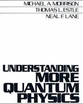 understanding how quantum mechanics works To understand how it works the evolution of states in quantum mechanics works just like it does in classical mechanics.