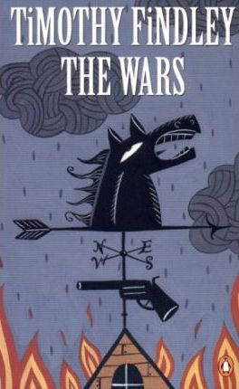 the important roles played by the elements in the wars by timothy findley Timothy findley pieced the wars together much like a puzzle  furthermore, an attempt will be made to reveal the strengths and weaknesses in these relationships and the meanings timothy findley is trying to proclaim  timothy findley could be trying to show the reader how the war not.