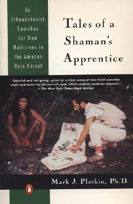 Tale of a Shaman's Apprentice