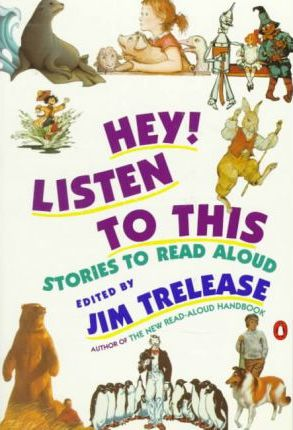Trelease Jim : Hey] Listen to This, Vol.1