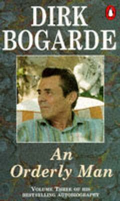 Download ebooks for free no sign up An Orderly Man by Dirk Bogarde in Finnish PDF FB2 iBook