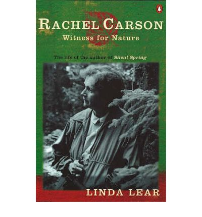 a biography of rachel carson the science and nature writer Biography of rachel carson essay - biography of rachel carson rachel carson is considered one of america's finest science and nature writers rachel wrote many.