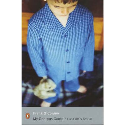 my oedipus complex in the perspective Frank o'connor's 'my oedipus complex' through a first person narration, the reader is able to have an insight into the main character's perspective.