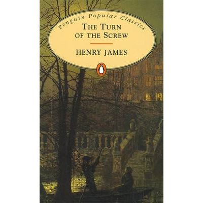 the importance of ghosts in the turn of the screw by henry james The role of repression in henry james' the turn of the screw being threatened by the alleged ghosts of peter james, henry the turn of the screw and.