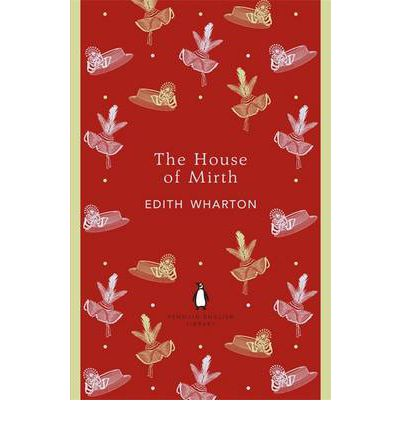 essays on the house of mirth