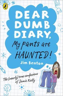 Scarica libri isbn no My Pants are Haunted by Jim Benton in Italian DJVU 0141335807