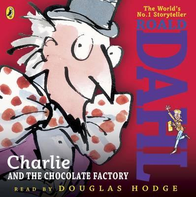 Willy Wonka And The Chocolate Factory Audiobook
