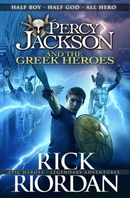All percy jackson books ranked