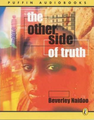 The other side of truth audiobook