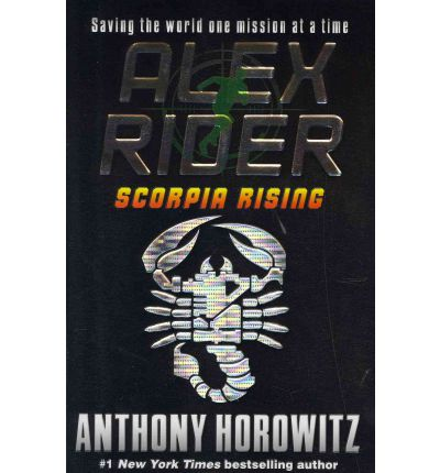 book report on scorpia rising  · book review: scorpia(anthony horowitz) book: scorpia and what will happen to him if scorpia discover his betrayal read the book to find out.
