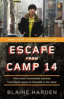 escape from camp 14 book report Escape from camp 14 chapters 4-6 summary & analysis however, while being interviewed for this book, shin revealed that he had lied about his brother's attempted escape lying was natural to him while he was in the camp.