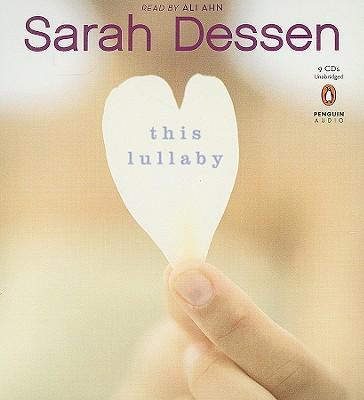 Ebook download lullaby free sarah dessen this