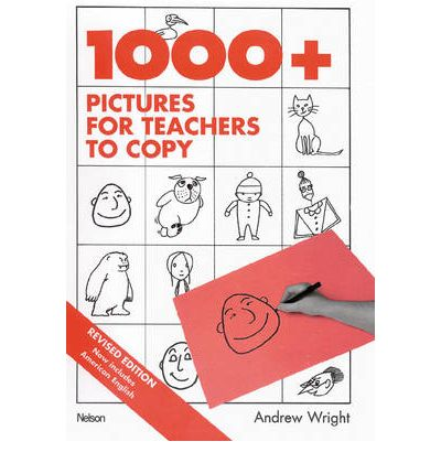 1000 Pictures For Teachers To Copy Pdf