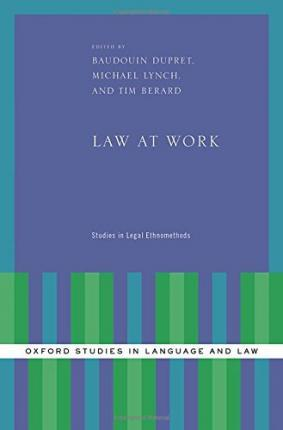 Legal Studies a research work