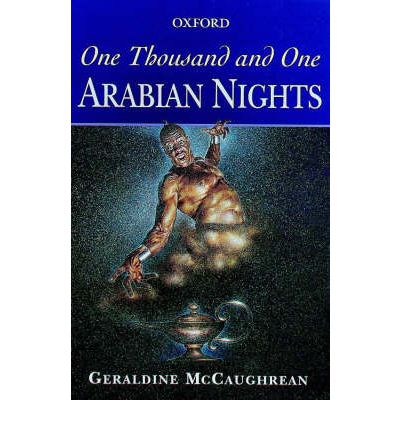 One Thousand and One Arabian Nights : The Arabian Nights ... |One Thousand And Arabian Nights Goodreads