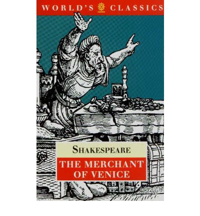 An examination of the controversial play the merchant of venice by william shakespeare