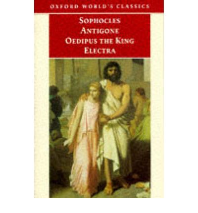 the themes of light and darkness in the gospel of john and sophocles antigone Daughters of oedipus (antigone the action of sophocles' play concerns oedipus after the truth finally comes to light, jocasta hangs herself while oedipus.