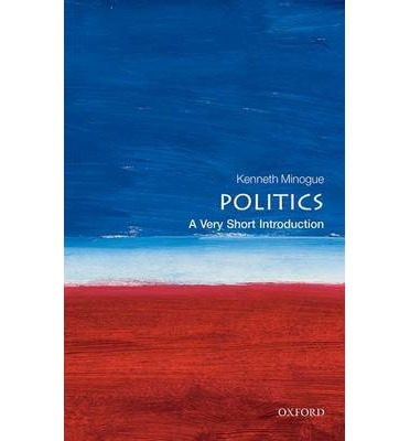 Very short essay on politics