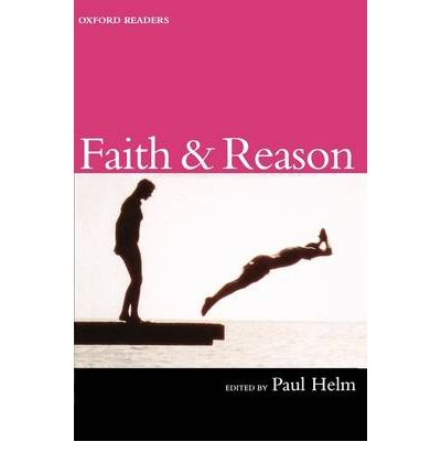 Faith and rationality