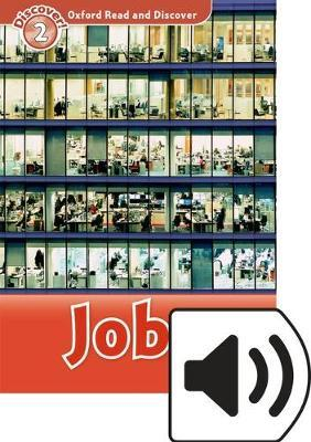 Oxford Read & Discover 2 Jobs