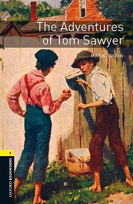 American Oxford Bookworms: Stage 1: Adventures of Tom Sawyer
