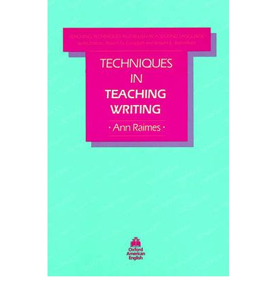 teaching writing methods This essay discusses teaching methods teaching is a career which many people opt for it is a way through which teachers are able to impart their knowledge.