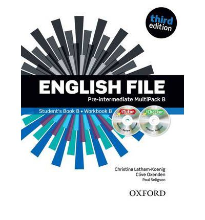 Hugo Zane Pdf English File Pre Intermediate Multipack B With Itutor And Ichecker Download
