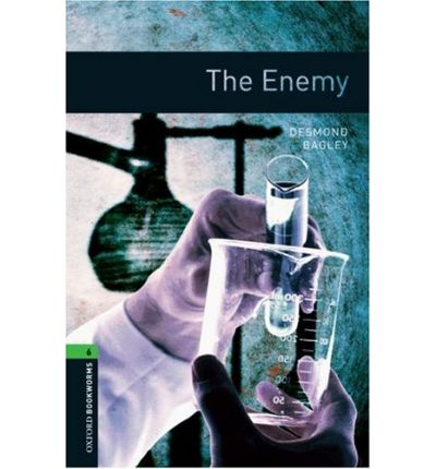 the enemy desmond The enemy's focus on genetics and the dangers of mutating the human genome but bagley wrote this plot 23 years ago in 1977 before his adventurous spirit took him on an exciting road trip to south africa and he went on to write a further fifteen gripping storieso piscu: desmond was born born in england on the 29th october 1923 at kendal in.